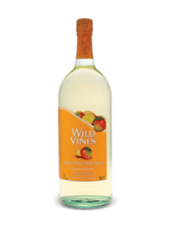 Tropical Chardonnay Wild Vines