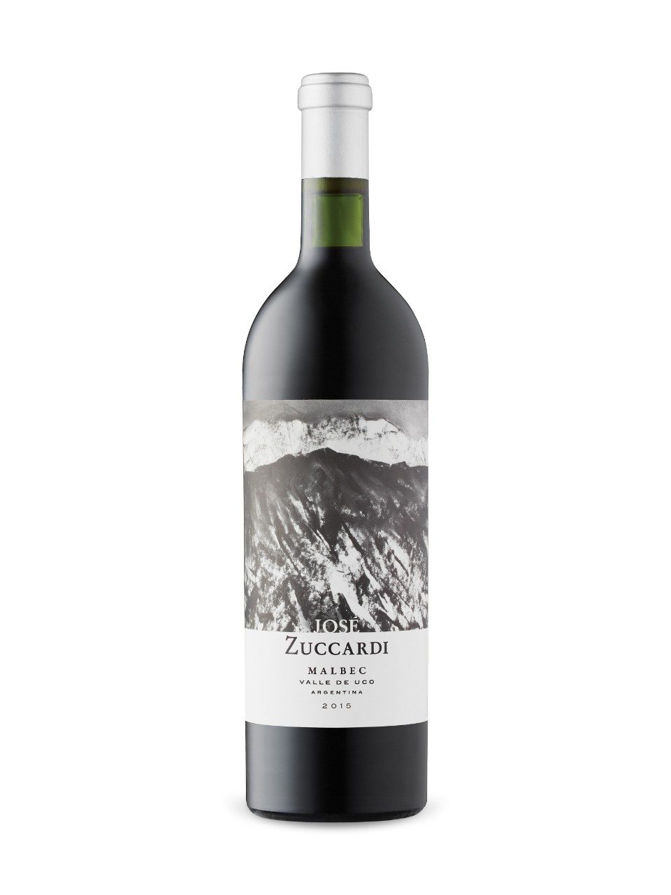 Image for José Zuccardi Malbec 2015 from LCBO