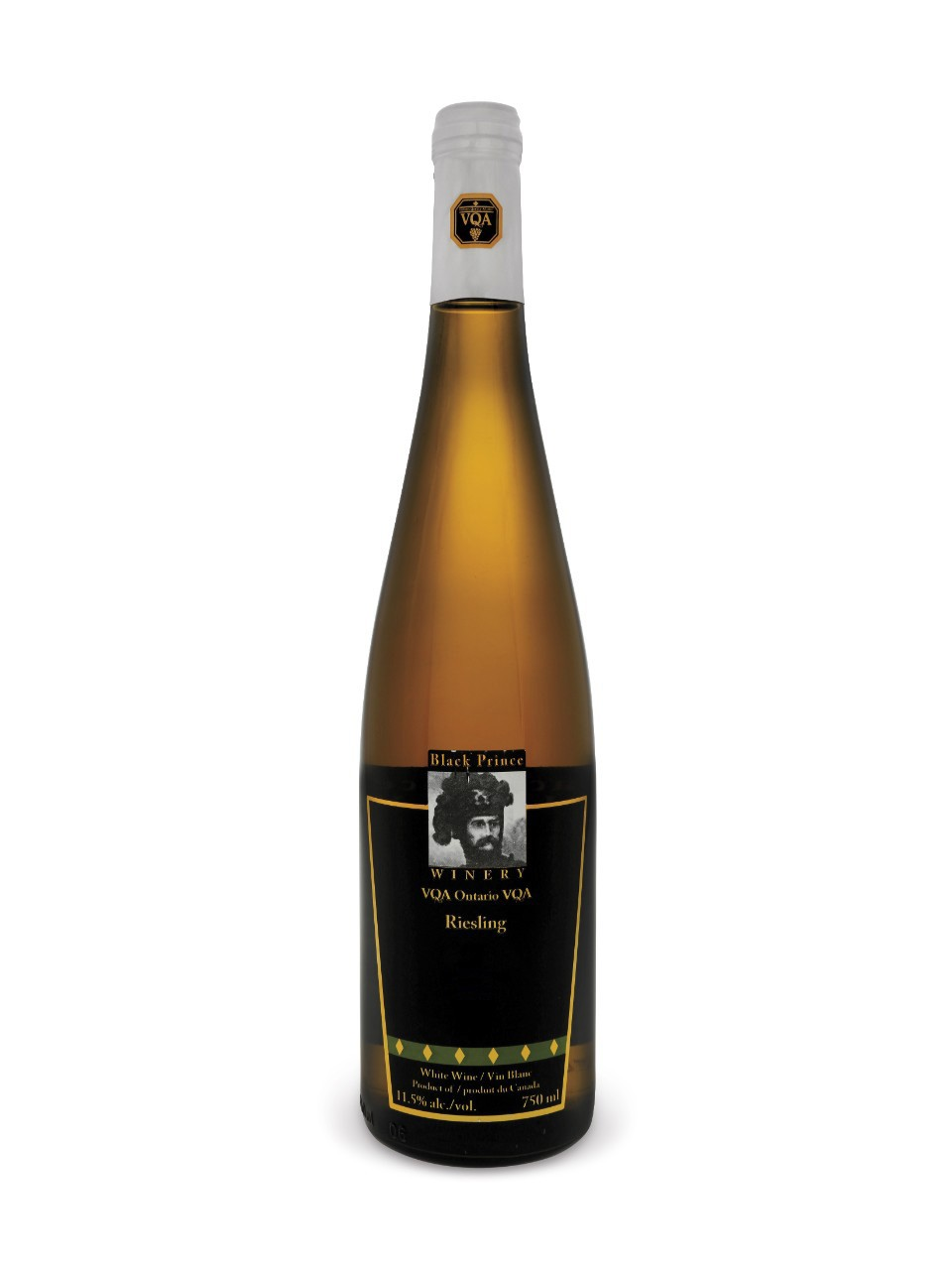 Image for Black Prince Riesling VQA from LCBO
