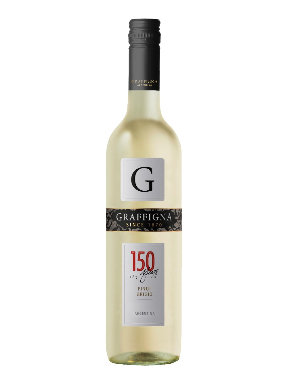 Image for Graffigna Pinot Grigio from LCBO