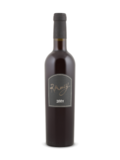 Rivesaltes ambré Domaine de Rancy 2001