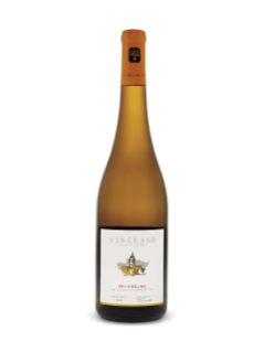 Vineland Estates Dry Riesling VQA