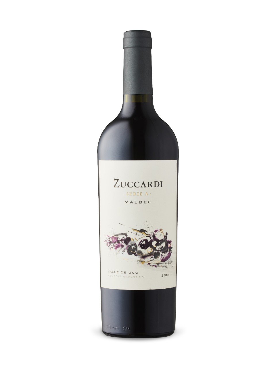 Image for Zuccardi Serie A Malbec 2016 from LCBO