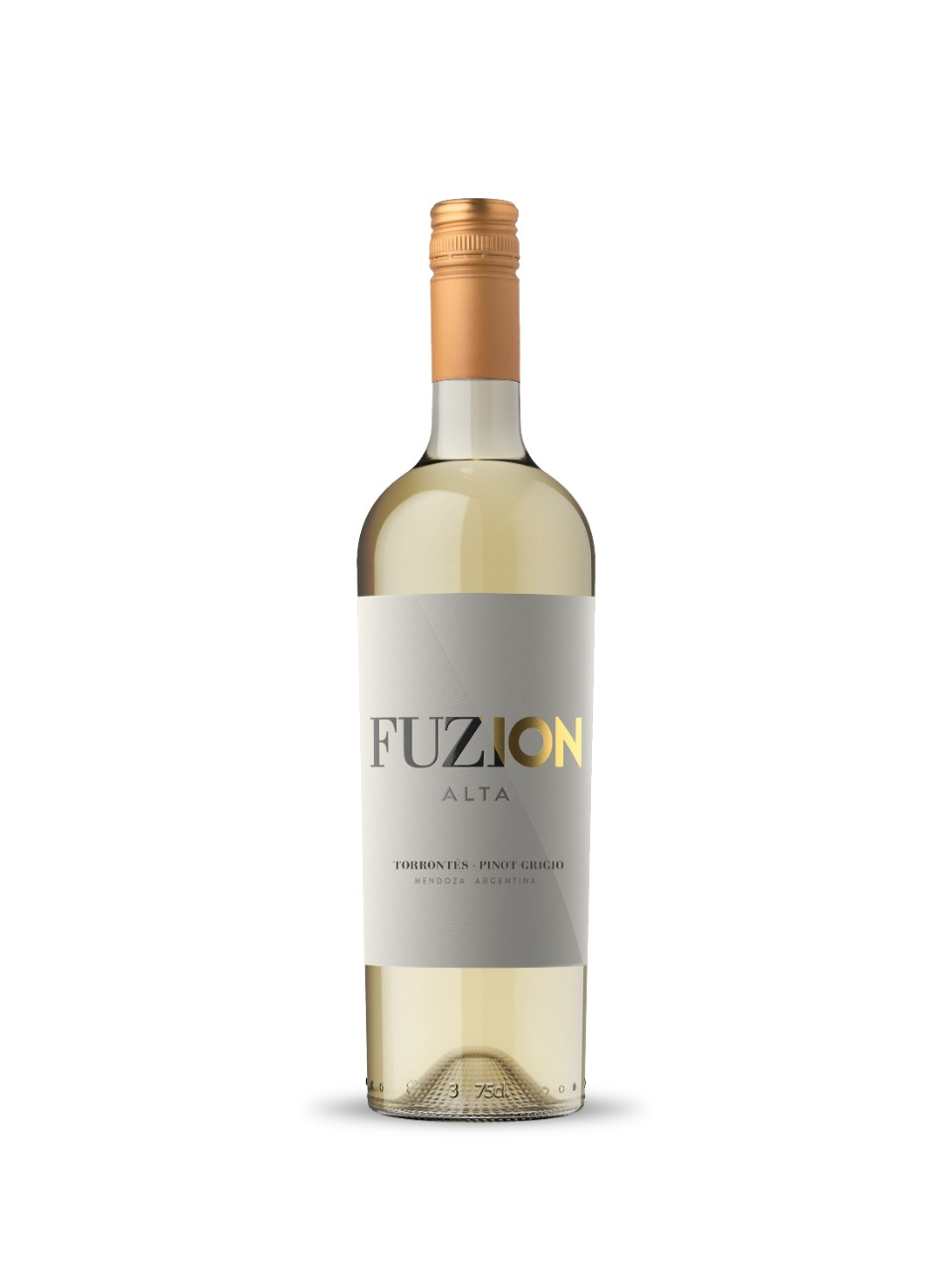 Image for Fuzion Alta Torrontes Pinot Grigio from LCBO