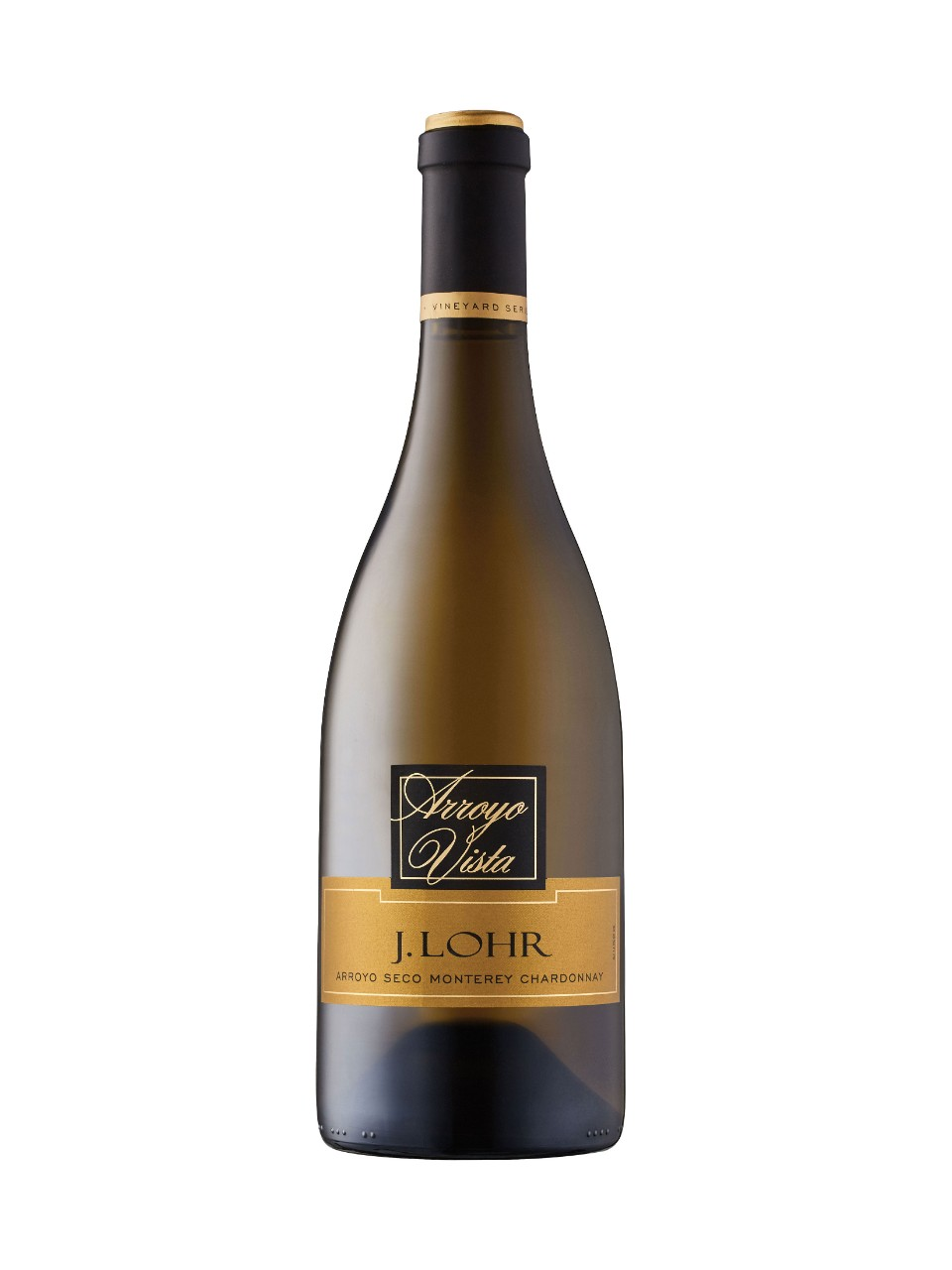 Image for J. Lohr Arroyo Vista Chardonnay 2017 from LCBO