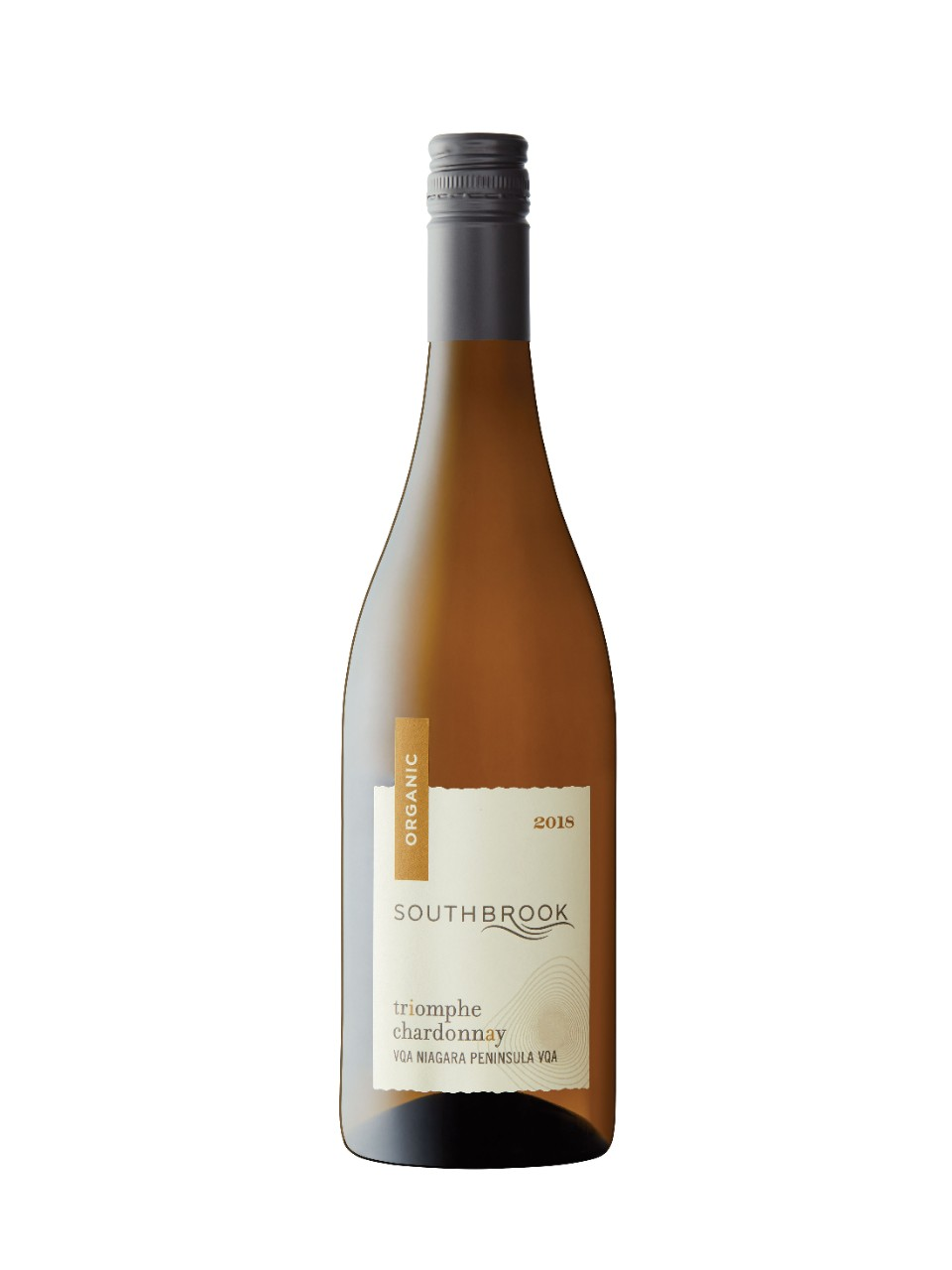Image for Southbrook Triomphe Organic Chardonnay from LCBO