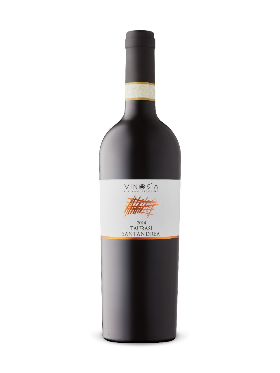 Image for Vinosia Taurasi Santandrea 2013 from LCBO