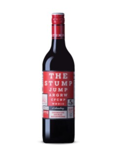 d'Arenberg The Stump Jump Grenache/Shiraz/Mourvèdre 2017