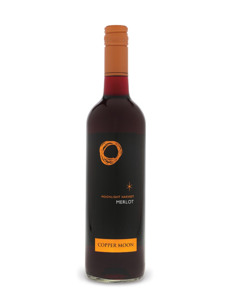Image for Copper Moon Merlot from LCBO