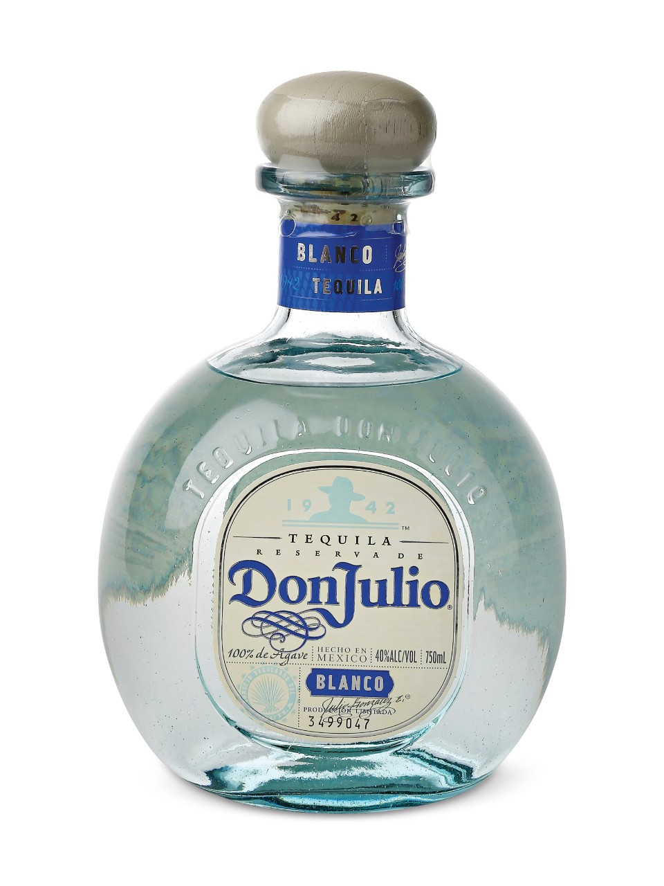 Image for Don Julio Blanco Tequila from LCBO