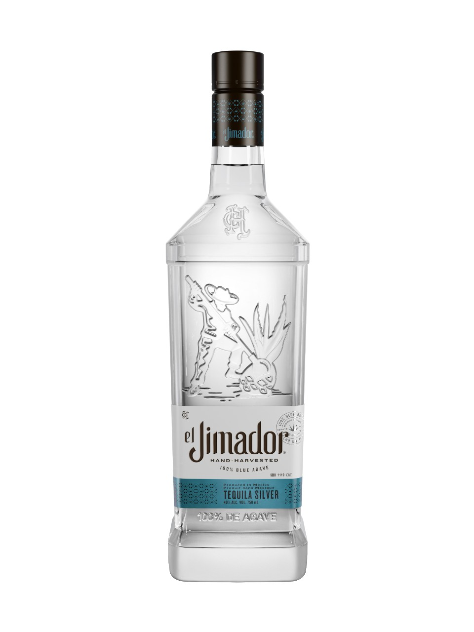 Image for El Jimador Tequila Blanco from LCBO