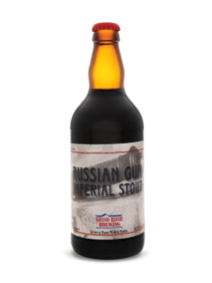 Russian Gun Imperial Stout