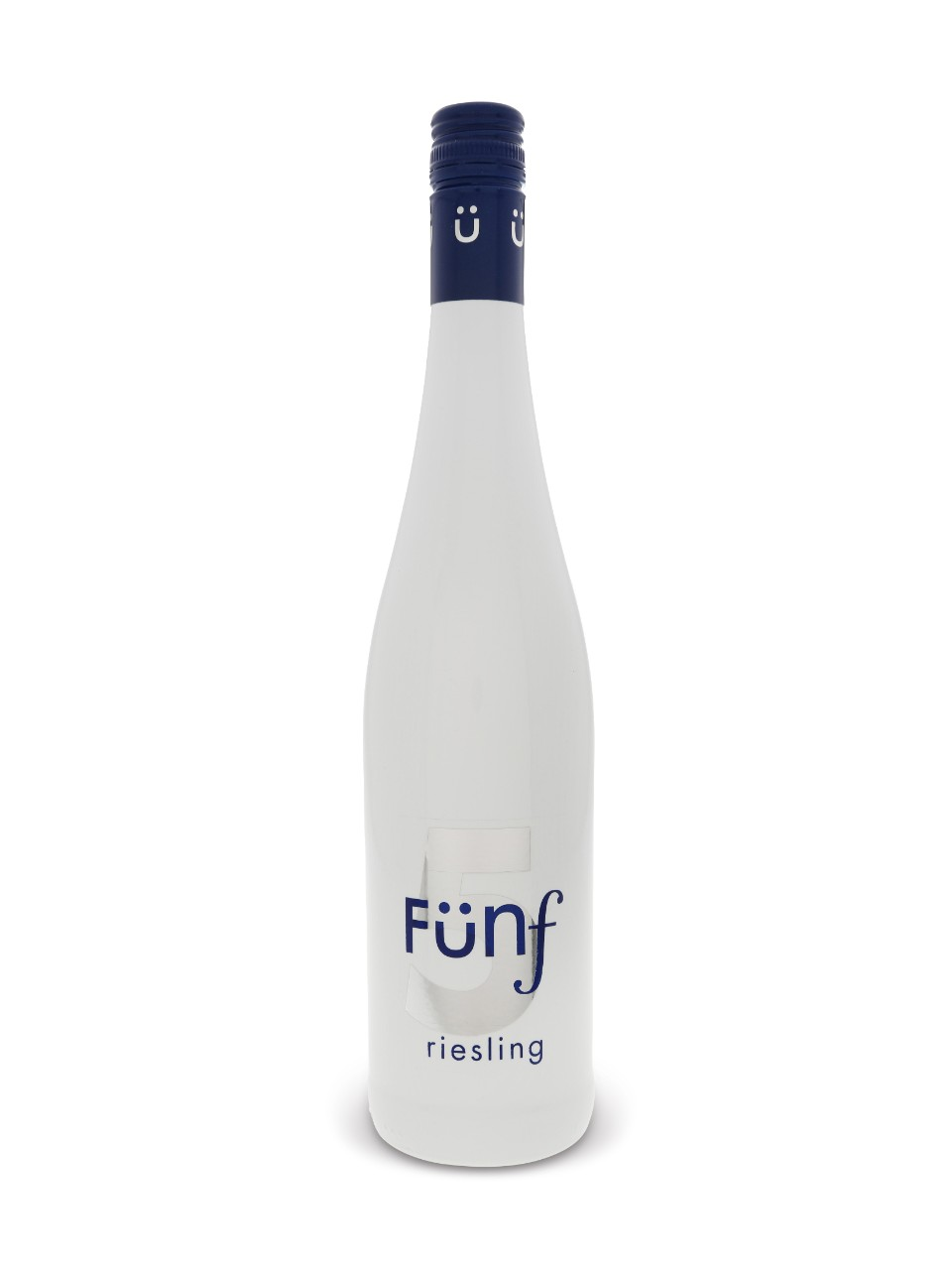Image for Funf 5 Riesling Rhein from LCBO