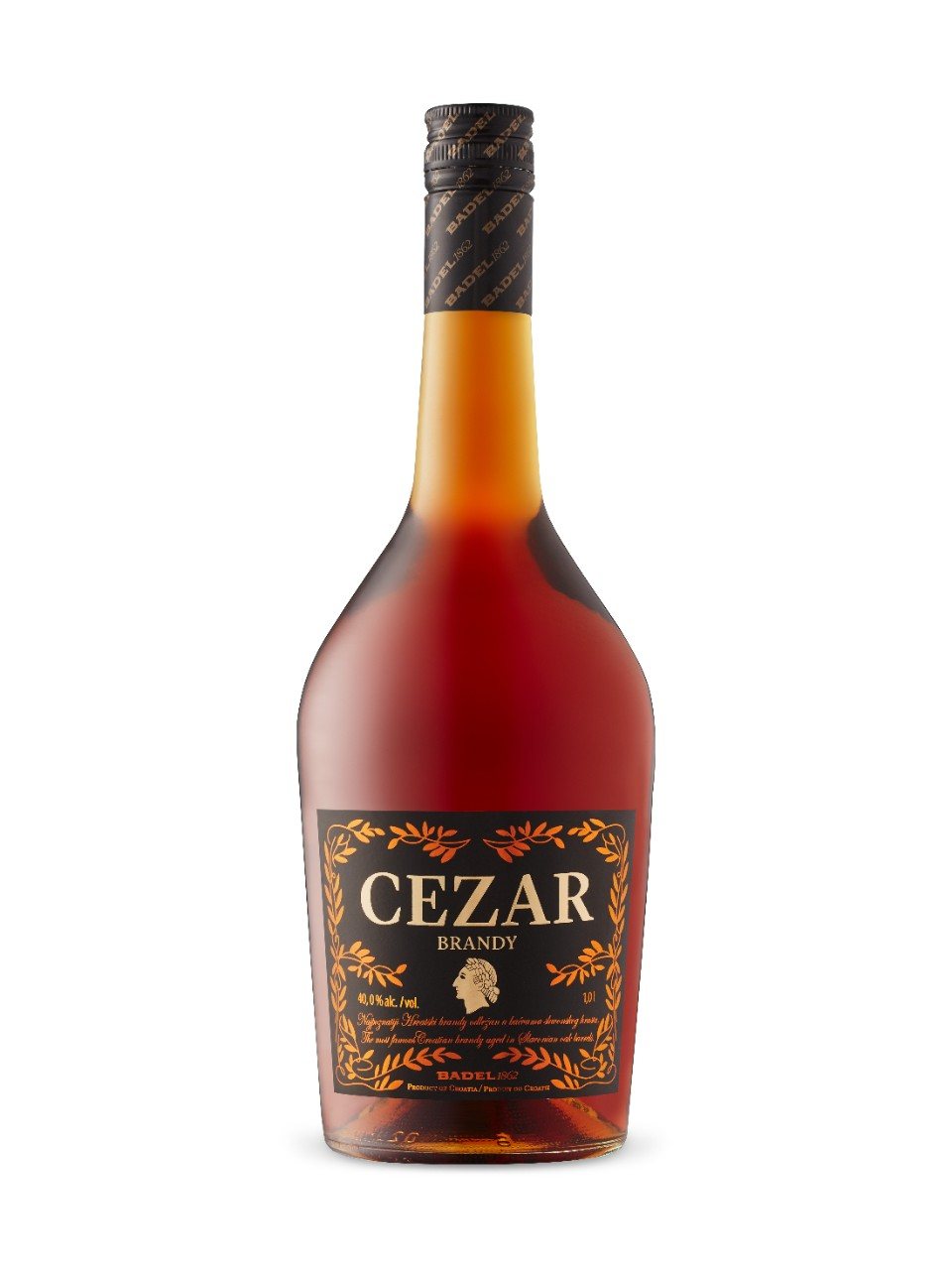 Image for Cezar Brandy from LCBO