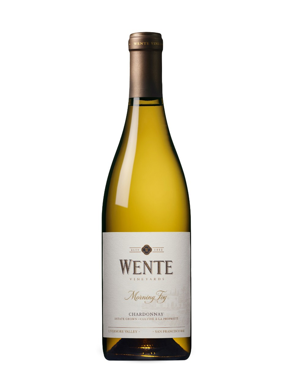 Wente Morning Fog Chardonnay from LCBO