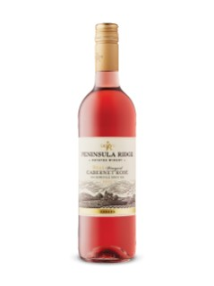 Peninsula Ridge Beal Vineyard Cabernet Rosé 2018