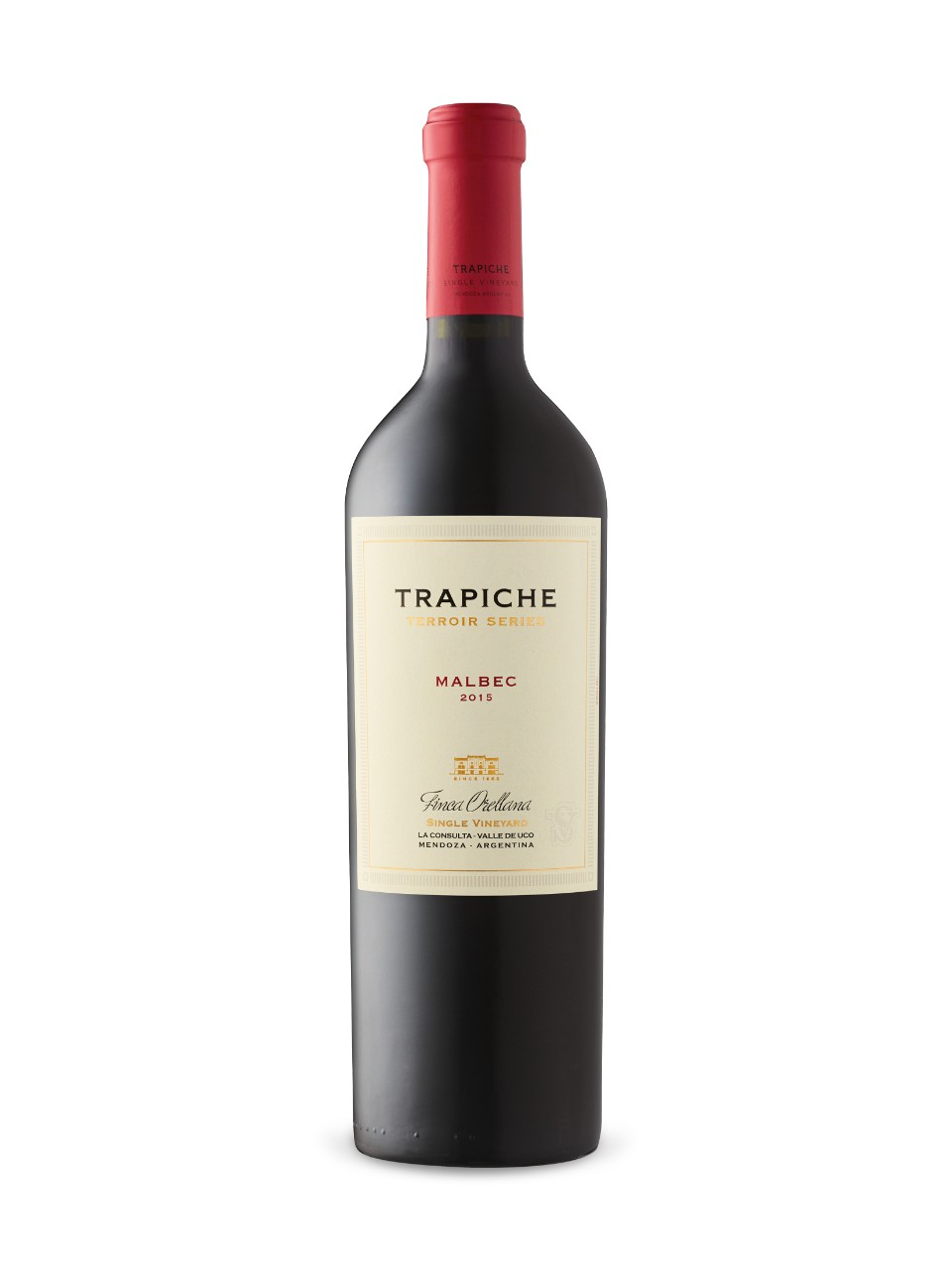 Trapiche Terroir Series Finca Orellana Single Vineyard Malbec 2013