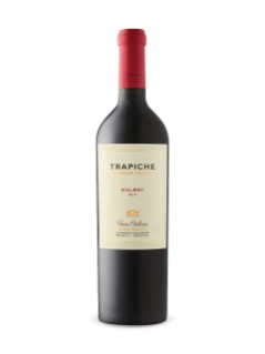 Trapiche Terroir Series Finca Orellana Single Vineyard Malbec 2015