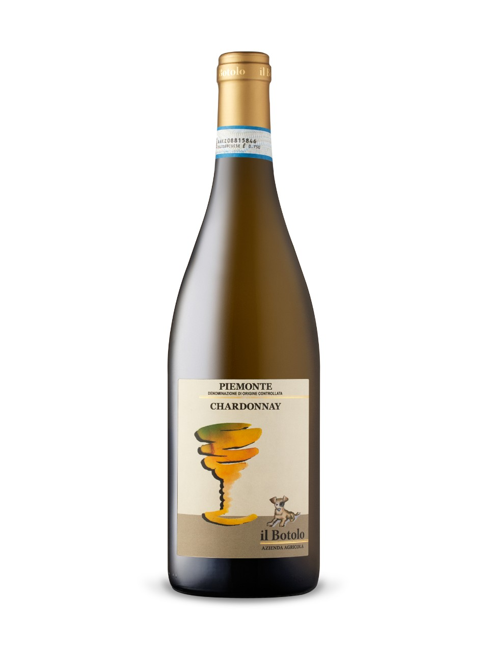 Image for Il Botolo Chardonnay 2014 from LCBO