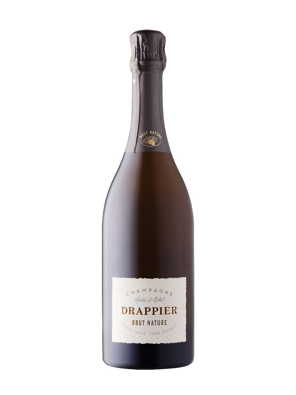Image for Drappier Brut Nature Pinot Noir Champagne from LCBO