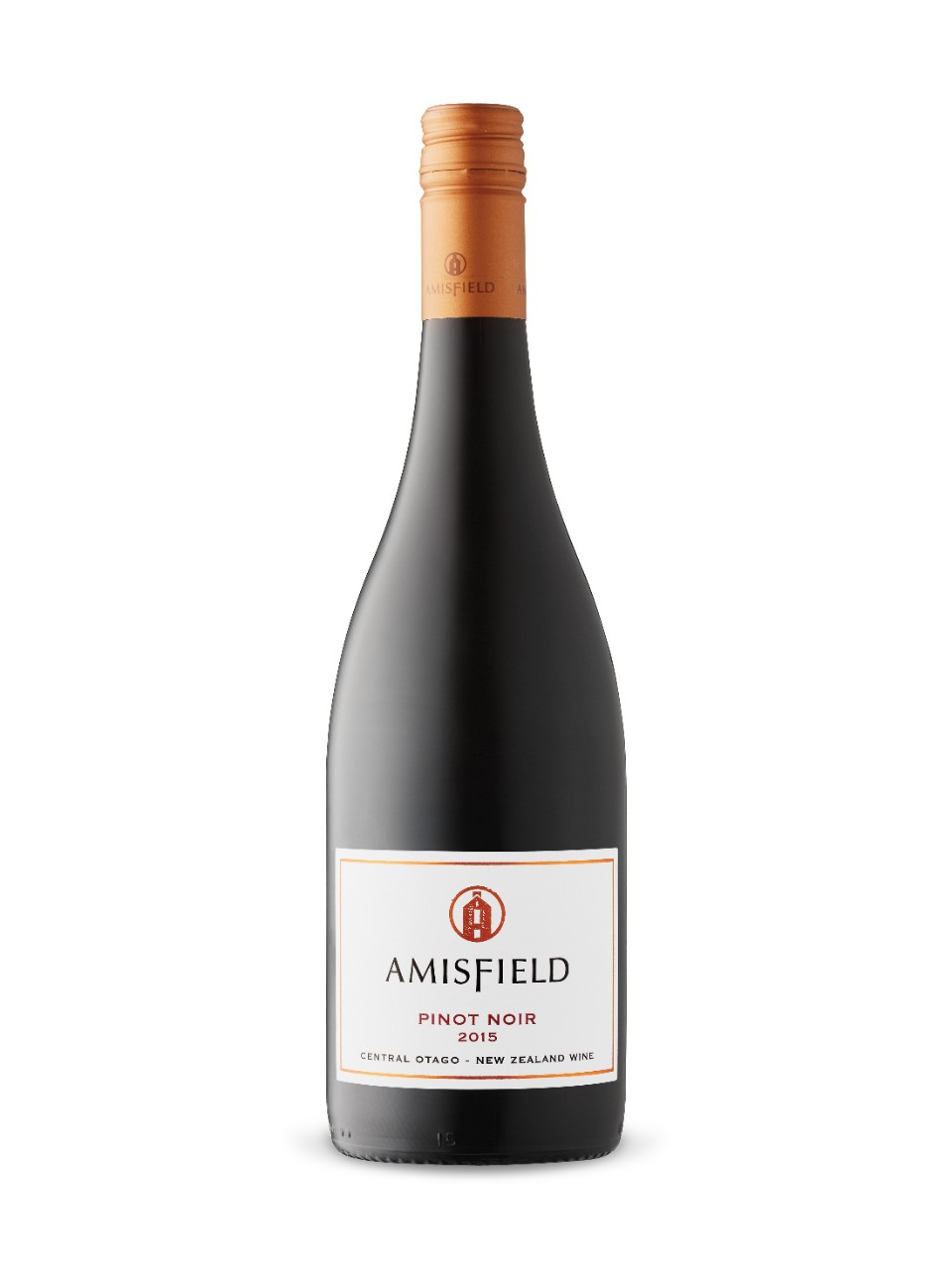 Image for Amisfield Pinot Noir 2015 from LCBO