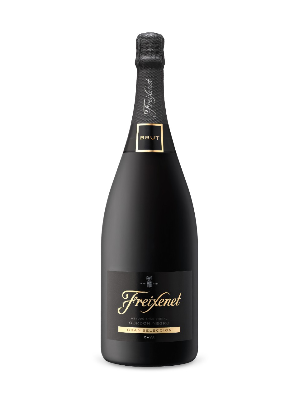 Image for Freixenet Cordon Negro Brut Cava from LCBO