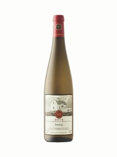 Hidden Bench Estate Riesling 2017