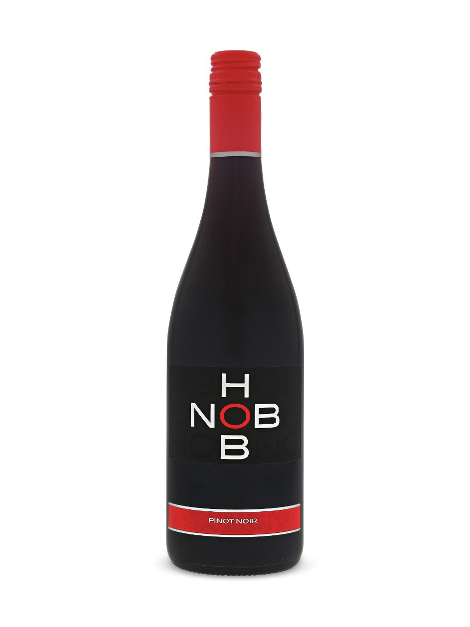 Image for Hob Nob Pinot Noir Pays D'OC from LCBO