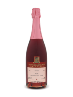 Konzelmann Rose Methode Cuve Close VQA