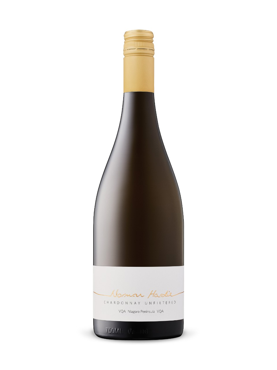 Norman Hardie Unfiltered Chardonnay