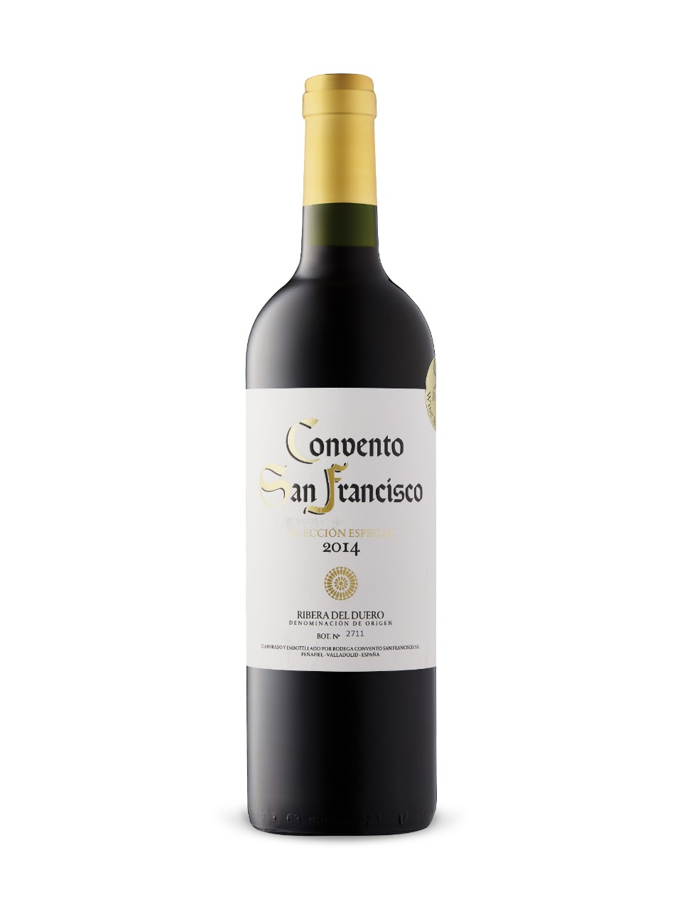 Convento San Francisco Special Selection Reserva 2011