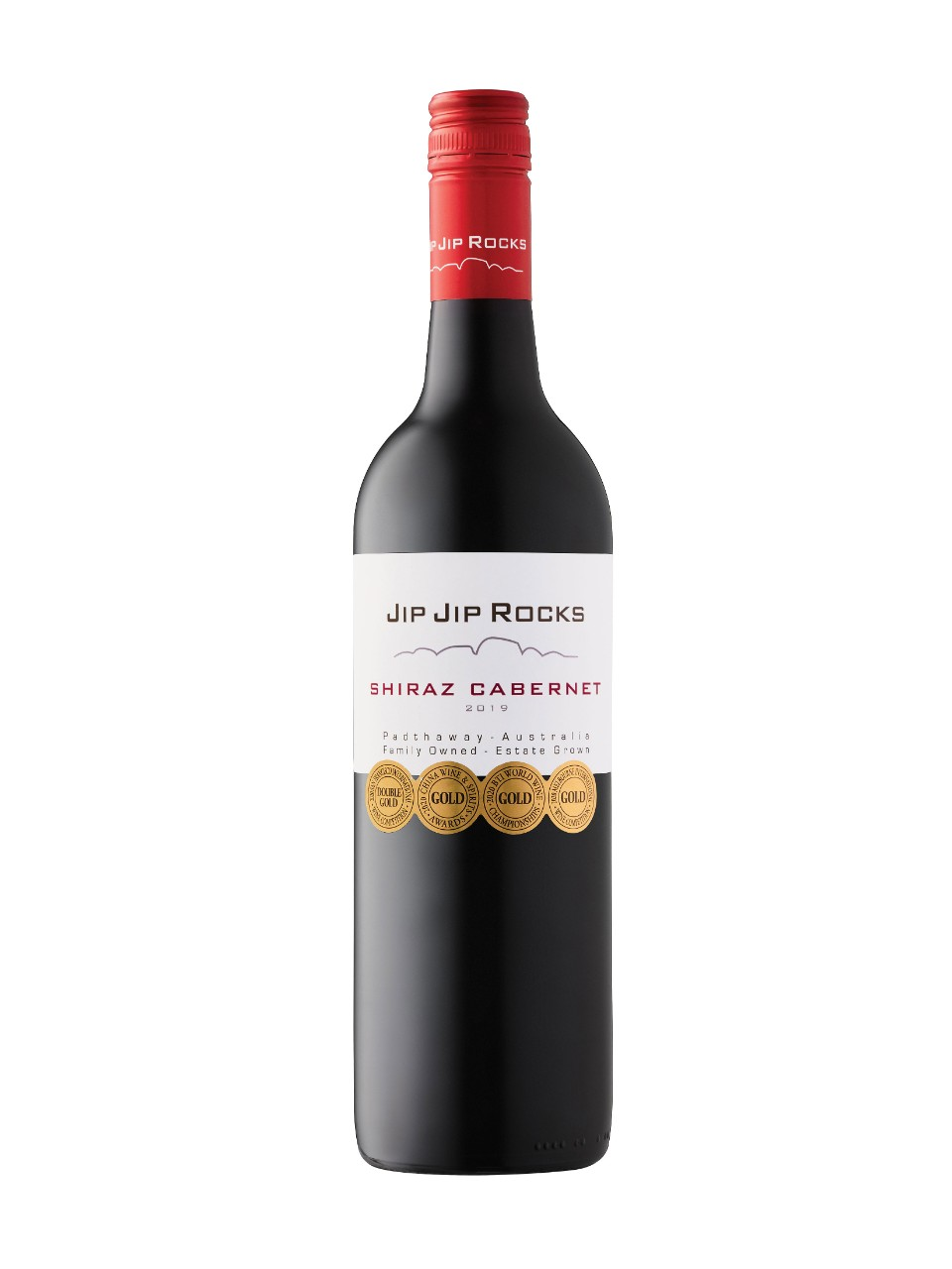Image for Jip Jip Rocks Shiraz/Cabernet 2017 from LCBO