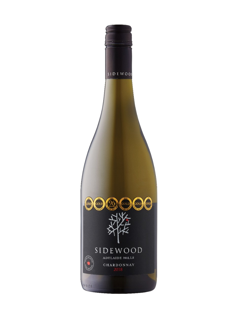 Image for Sidewood Chardonnay 2017 from LCBO