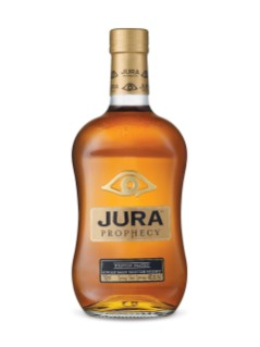 Jura Prophecy Single Malt Scotch Whisky