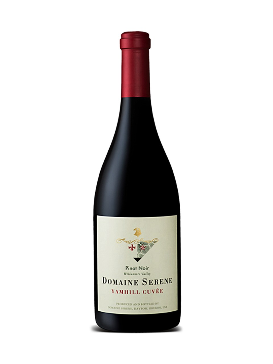 Image for Domaine Serene Yamhill Cuvée Pinot Noir 2015 from LCBO