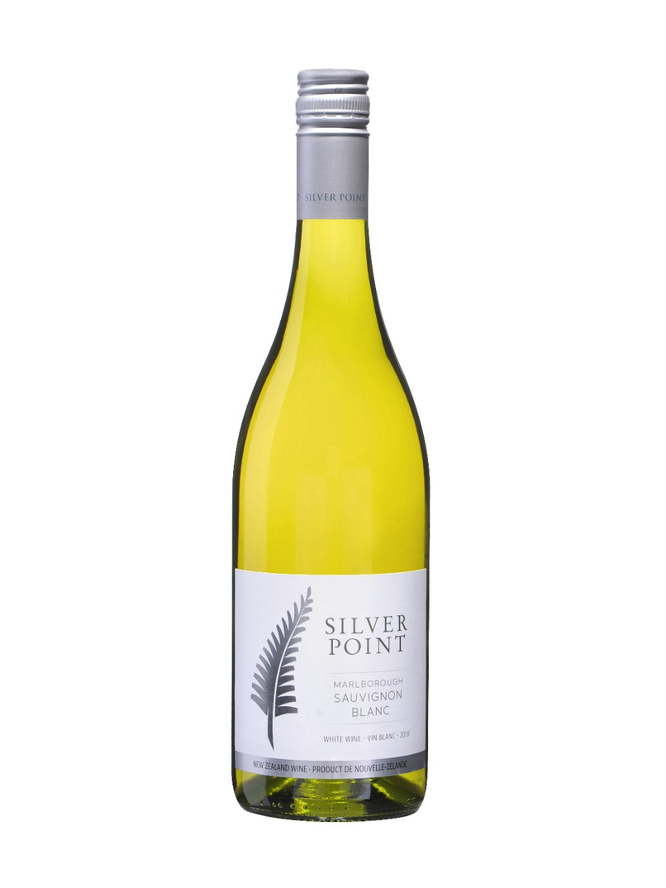 Image for Silver Point Sauvignon Blanc from LCBO