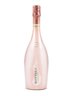 Bottega Rose Gold Brut Sparkling