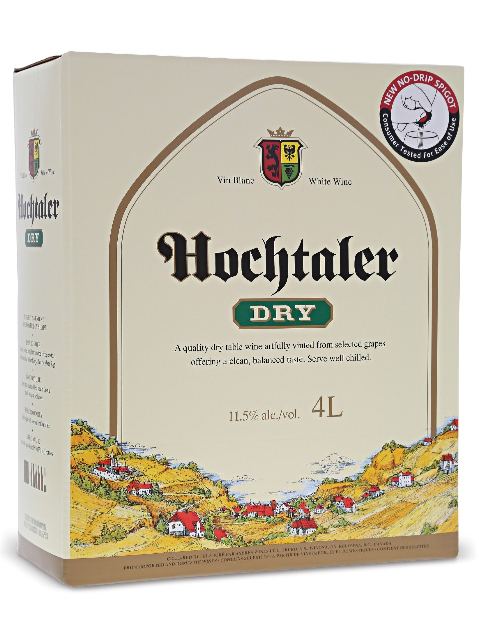 Hochtaler Dry                                                                                                                   -A