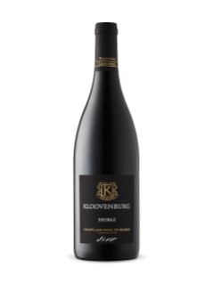 Kloovenburg Shiraz 2014
