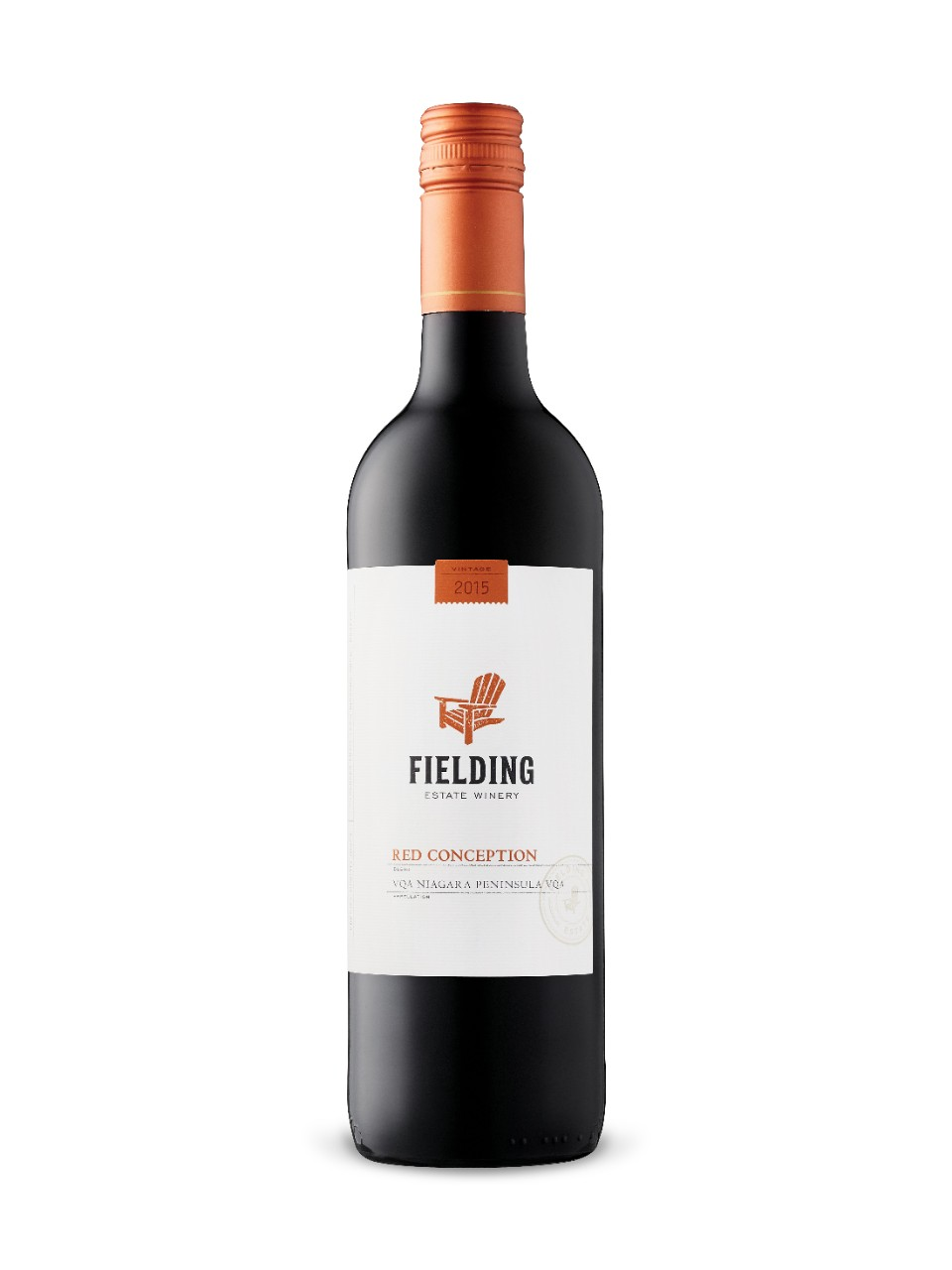 Image for Fielding Red Conception 2015 from LCBO