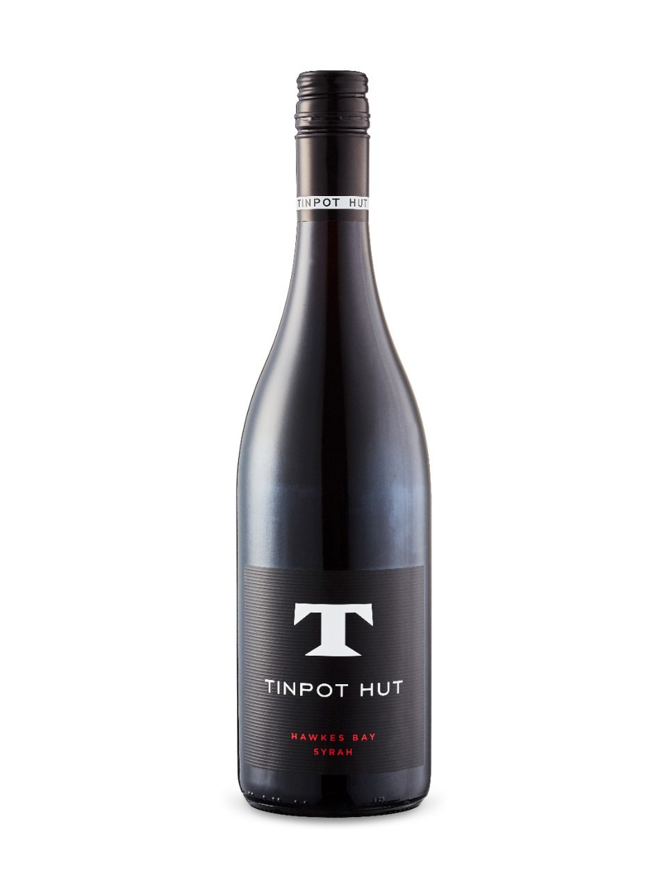Image for Tinpot Hut Syrah 2013 from LCBO