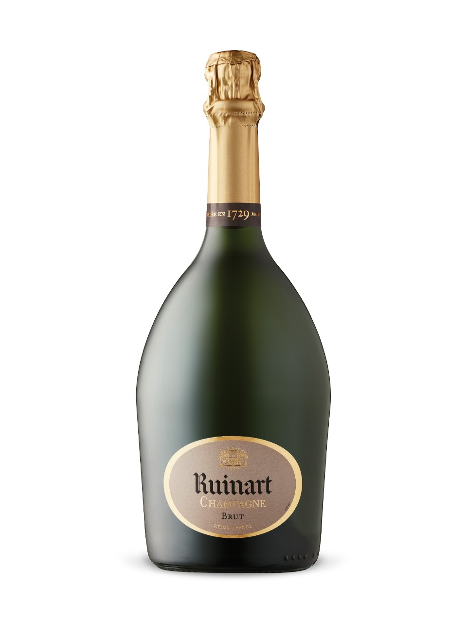 Image for Ruinart Brut Champagne from LCBO