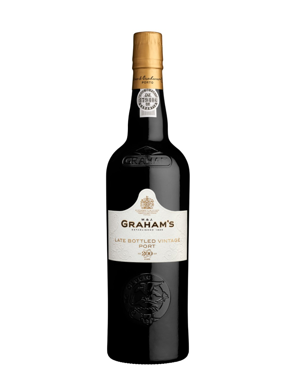 Image for Graham's Late Bottled Vintage Port from LCBO