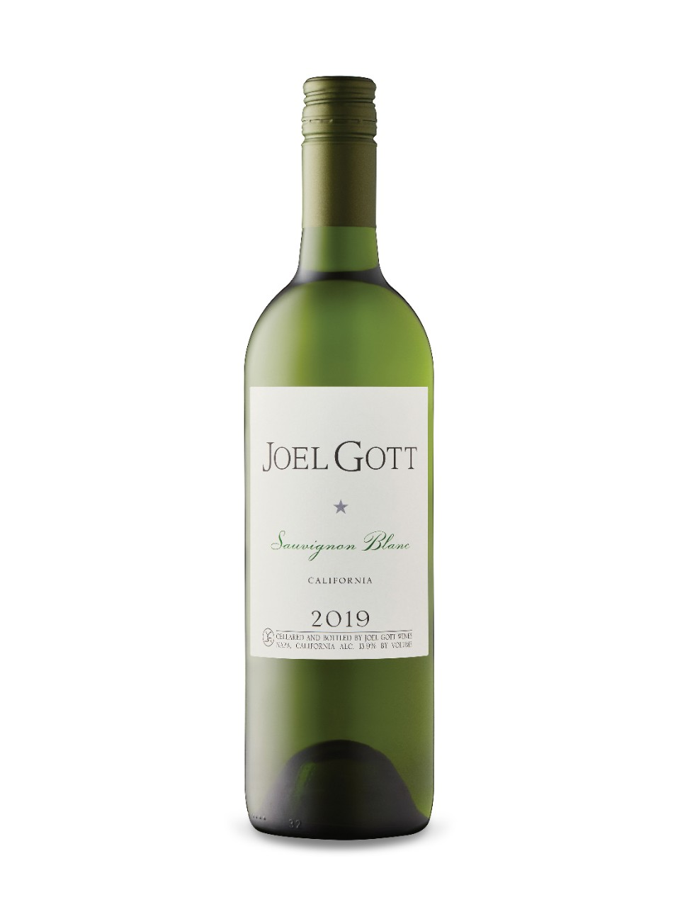 Image for Joel Gott Sauvignon Blanc 2016 from LCBO