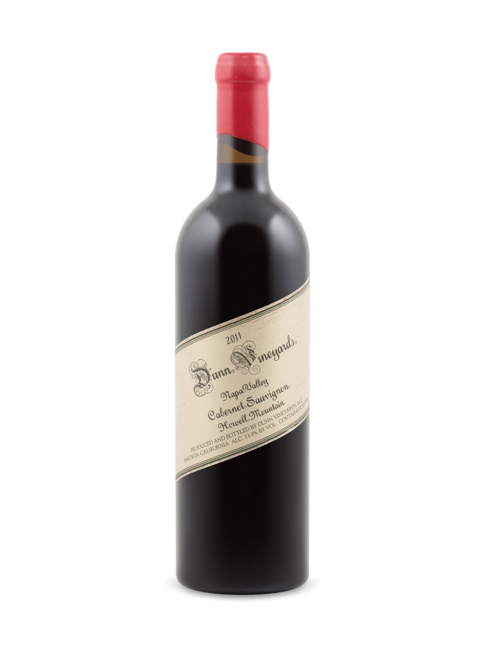 Image for Dunn Vineyards Howell Mountain Cabernet Sauvignon 2014 from LCBO
