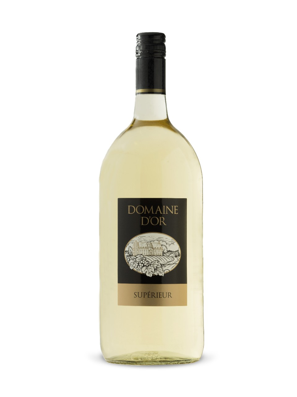 Image for Domaine D'Or Superieur White from LCBO