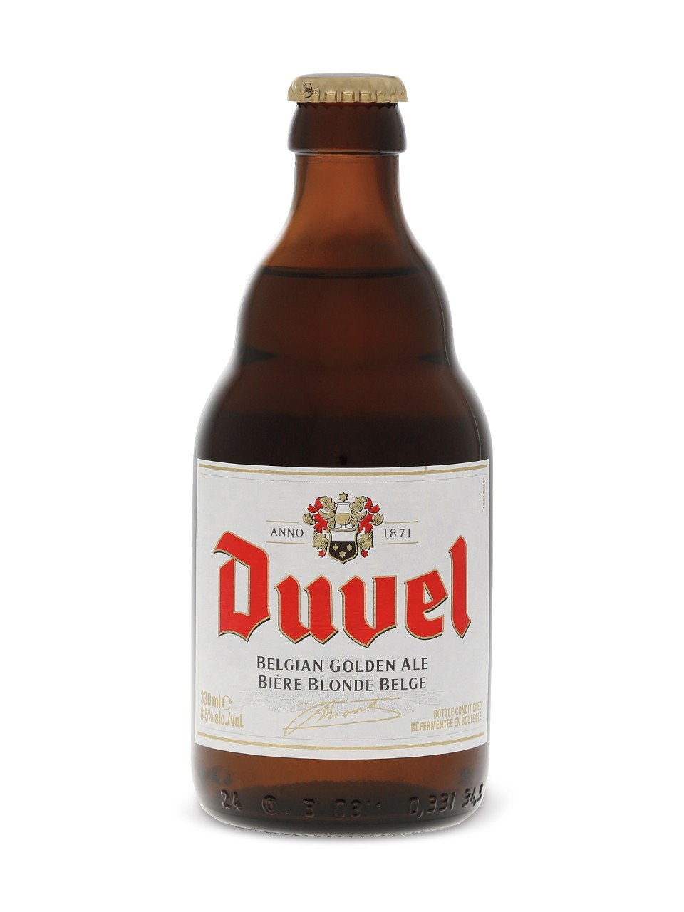 Image for Duvel Beer from LCBO