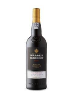 Warre's Warrior Finest Reserve Port