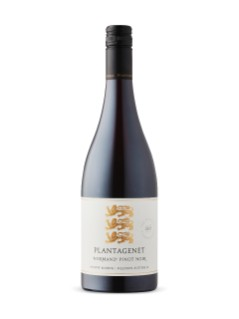 House of Plantagenet Pinot Noir 2017