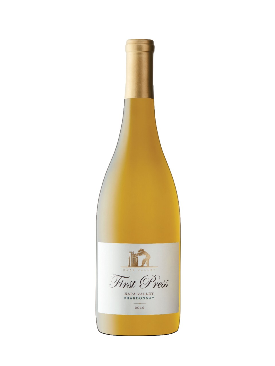 Image for First Press Napa Chardonnay 2015 from LCBO